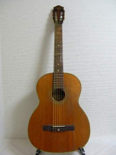 Dynamic Guitar No.30