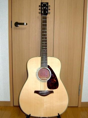FG-720S